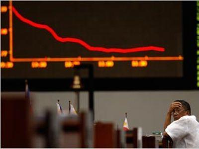 Зүүн Азийн эдийн засгийн үзүүлэлтүүд буурлаа