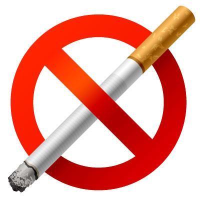 Зөвшөөрөлгүй газар тамхи татвал 50 мянган төгрөгөөр торгоно