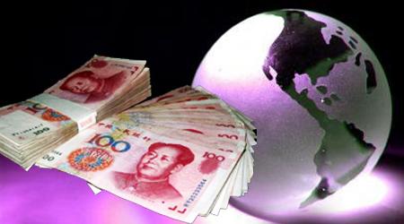 Хятадыг дагасан Зүүн Азийн хямрал