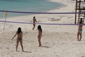Элсний волейболынхон маргааш Тайландыг зорино