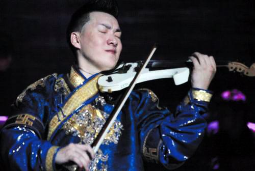 Д.Болд: Монгол поп хаана ч байхгүй, байгаагүй өнгө хэмнэл, аялгуутай