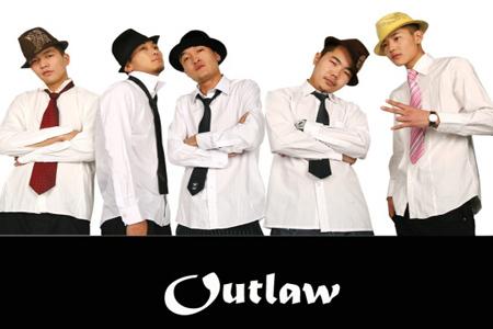"""""""Outlaw"""" өөрсдийн түүхээр кино хийжээ"""
