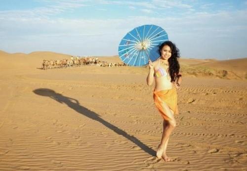 """""""Дэлхийн мисс-2012″-н оролцогч Х.Баярмаагийн шинэ зурагнууд"""