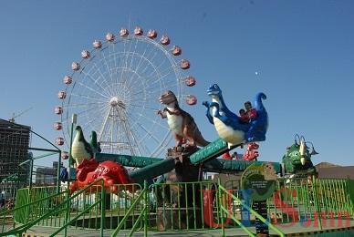 Паркт Японы соёлын өдөр болно