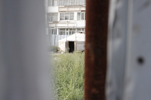 Оросын хувьсгалчдын музейг сүйтгэсэн Бамбар инж ХХК-ийнханд ямар ял үүрүүлэх вэ
