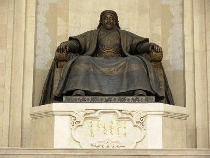 Чингис хааны мэндэлсэн өдрөөр бүх нийтээр амарна