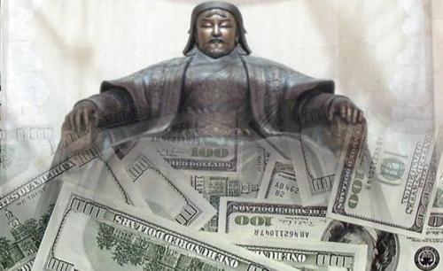 Монгол Улсын иргэн бүр 5,1 сая төгрөгийн өртэй байна