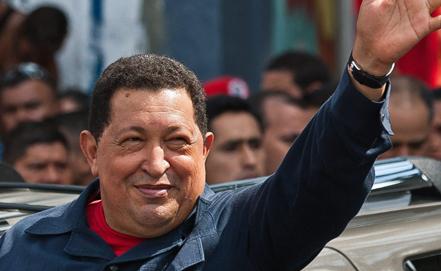 Уго Чавес нэмэлт эмчилгээ хийлгэж байна