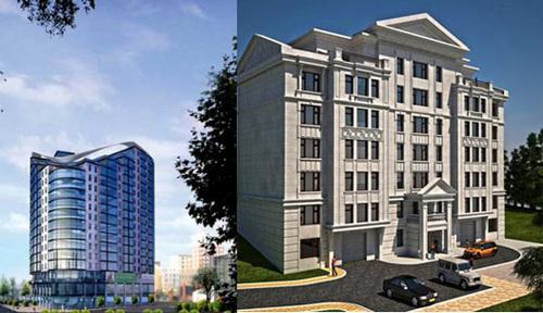 Нэг метр квадрат нь найман саяын үнэтэй байрыг хэн худалдан авдаг вэ