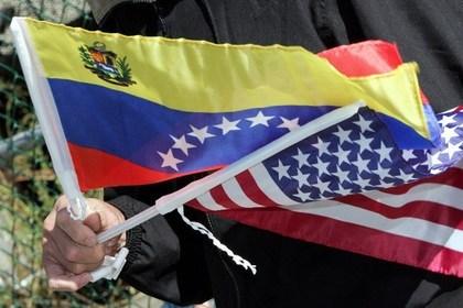 Венесуэль улс АНУ-аас харилцаагаа таслав