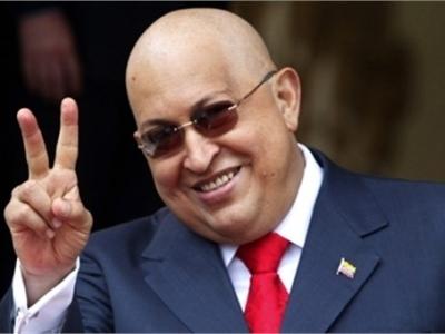 Уго Чавес таалал төгслөө