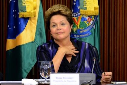 Бразилийн Ерөнхийлөгч өөрчлөлт амлав