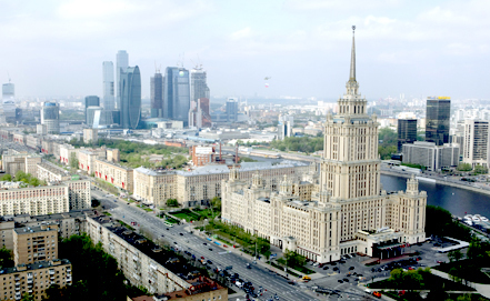 Москвагийн мэрийн сонгуульд 33 хүн өрсөлдөнө