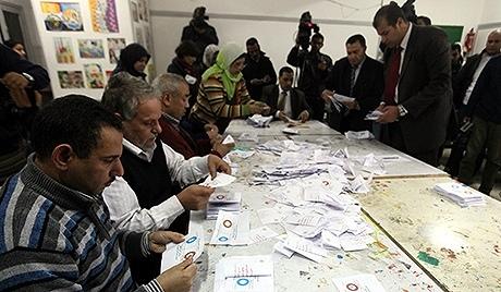 Египетийн Үндсэн хуульд засвар оруулах комисс ажиллаж эхэллээ