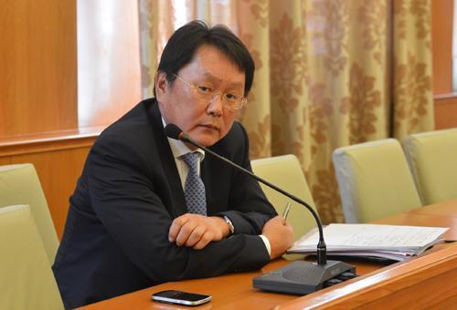 Монголбанкны ерөнхийлөгч Н.Золжаргалыг алдаршуулъя