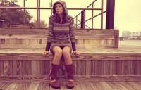 Монгол бүсгүй Америкт нэрийн гутлаа үйлдвэрлэжээ