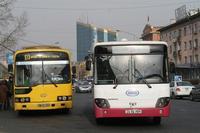 Зөвхөн маргааш автобус 250 төгрөгөөр үйлчилнэ