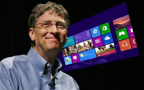 Дэлхийн баячуудыг Билл Гейтс дахин тэргүүлэв