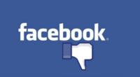 "Facebook ""Dislike"" товчтой болно"