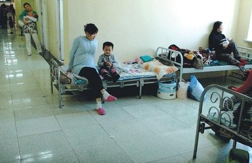 Зөв шийдэл: Хүүхдийн эмнэлэг шинээр байгуулна