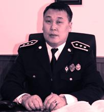 Ж.Ганбаатар: Цагдаагийн байгууллагад зохион байгуулалтын өөрчлөлт хийх нь эрүүл үзэгдэл