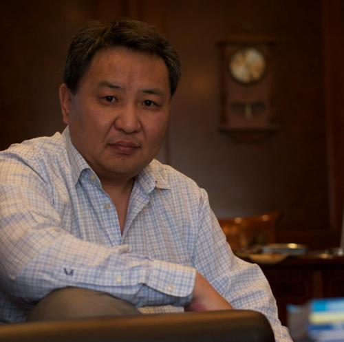 М.Зоригт: Бичигт боомтын үүд хаалгыг өргөн, цэлгэр нээснээр Монгол Улсын эдийн засагт бий болоод байгаа саатал бүрэн шийдэгдэнэ