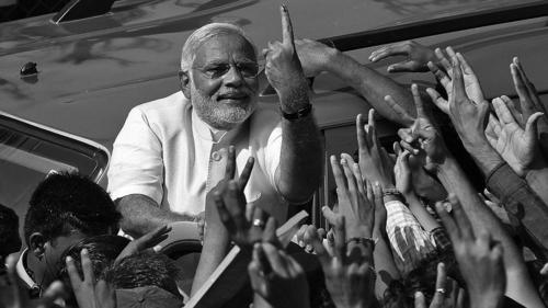 Шинэ ерөнхий сайд Нарендра Моди инфляцийг онилно