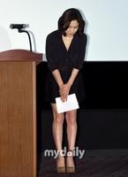 Солонгосын алдарт жүжигчин Сонг Хёк Ю олон нийтээс уучлал гуйлаа
