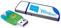 Компьютерийг флаш дискээр форматлах арга