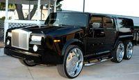 Rolls-Royce жийп бүтээнэ