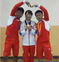 Алтан медаль ихэрлүүлсэн азийн наадам монголчуудад ээлтэй байна