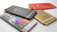 """""""Iphone 6""""-гийн дэлгэцийг биндэръяа чулуугаар бүржээ"""
