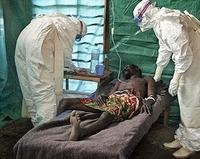 """""""Эбола"""" тахалтай тэмцэхээр АНУ цэрэг илгээв"""