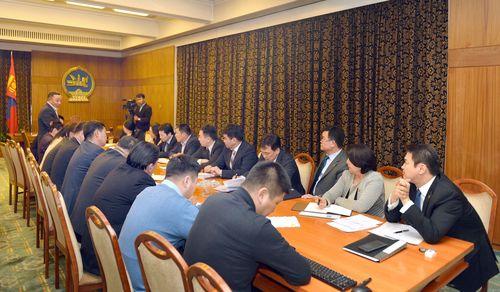 Монгол Улсын бизнесийн орчны судалгааг үндэсний хэмжээнд хийжээ