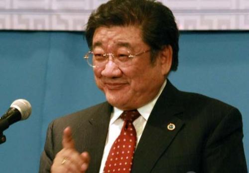 Монгол Улсын анхны Ерөнхийлөгч П.Очирбат залуучуудтай уулзана
