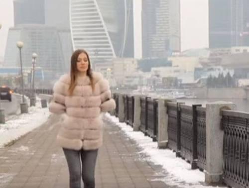 Оросын телевизийн шоунд монгол бүсгүй оролцоно