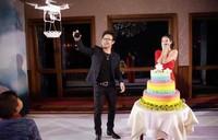 Хятадын нэрт жүжигчин Чжан Цзы гэрлэх санал хүлээж авав