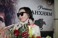 """Р.Анхням: """"Чонон сүлд"""" киноны Монголд гаргах эрхийг худалдан авлаа"""