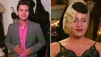 Ижил хүйстэн эр Мадоннатай адилхан болохын тулд 18 удаа хагалгаа хийлгэжээ