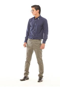"""Загвар өмсөгч Б.Билгүйтэй Тайландын """"Zalora"""" брэндийн моделиор ажиллажээ"""
