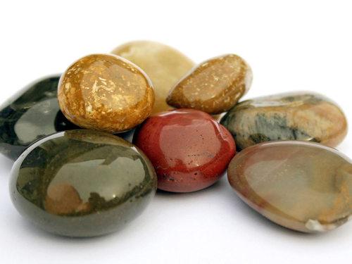 Орд тус бүрийн ээлтэй чулуу, хамгаалах чадвар