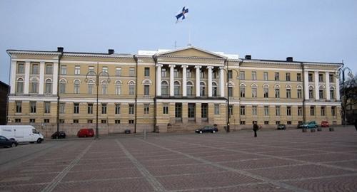 Хельсинкийн их сургуульд сомали хэл заана