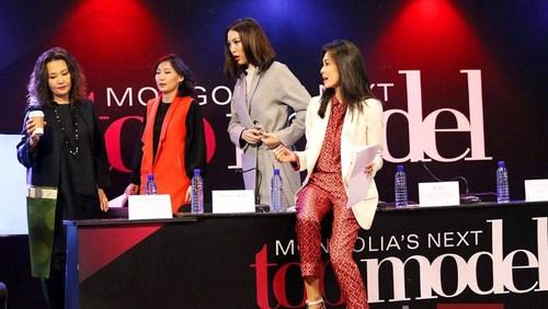 """Моngolias Next Top Model"" шоу бямба гарагаас нийтэд цацагдана"