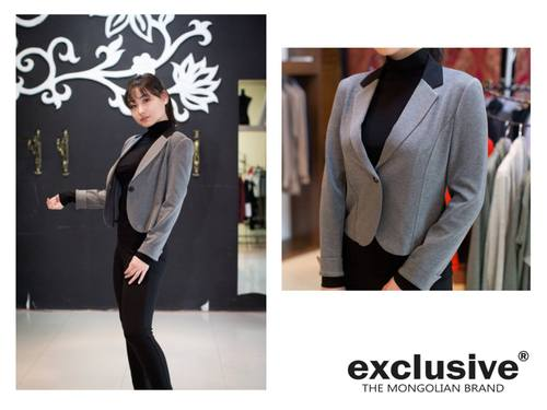 """""""Exclusive"""" шинэ загваруудаа худалдаанд гаргалаа"""