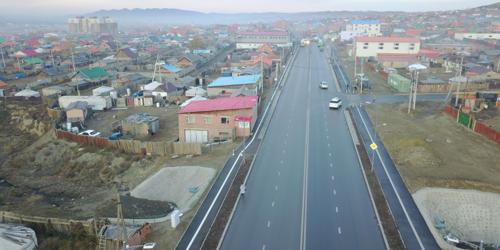 Авто зам, замын бүтээн байгуулалтын ажил 92 хувийн гүйцэтгэлтэй байна