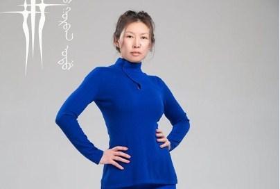 Б.Батцэцэг: Би монгол хонины ноосыг дэлхийд таниулах хүсэлтэй