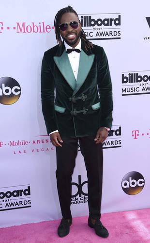 """""""Billboard Music""""-ийн улаан хивсний ёслолын зургуудаас"""