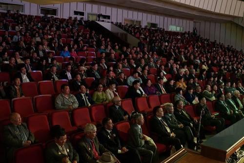 Эрчим хүчний салбарын 95 жилийн ойн баярын хуралд 1200 орчим төлөөлөл оролцлоо