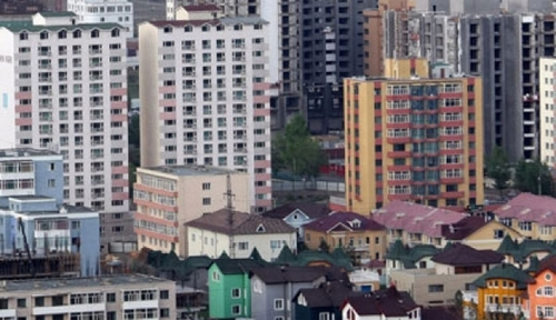 Шинэ орон сууцны үнэ 0,75 хувиар өсчээ