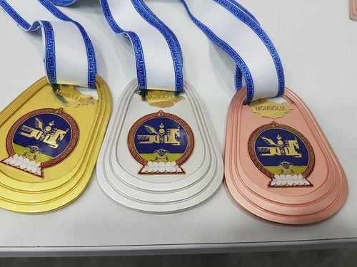 Шатрын улсын аварга шалгаруулах анхан шатны тэмцээний аваргууд тодорлоо